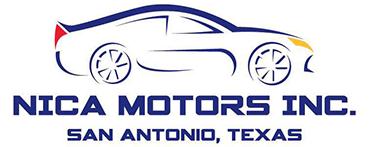 Nica Motors Inc.